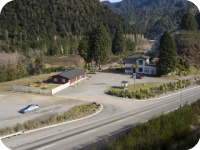 Owen River Tavern, Motel, Campsite and Recreation Centre