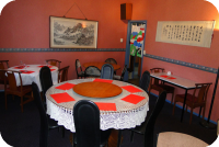 Owen River Dinning Room